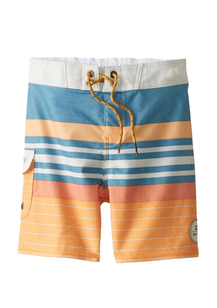 빌라봉 키즈 보드숏/BILLABONG YOUTH SPINNER LO TANGERINE(K104ASPI)_TAG_OBI525OR/SZBI525OR