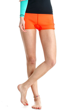 록시 여성 웻슈트 보드숏 1mm ROXY WMS 1mm REEF SHORT SHORT ARJWH03009MJE0_MJE0_ORY623RE