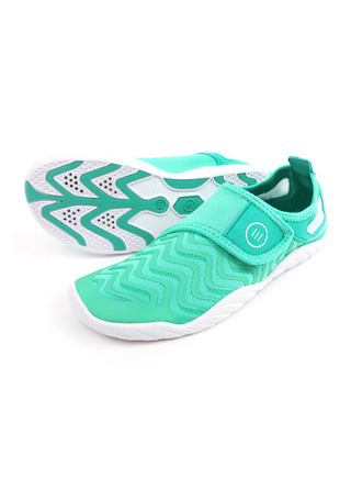5%쿠폰/배럴 웨이브 슈즈_BARREL_BW6USHA001_WAVE SHOES_EMERALD_WB6603EM