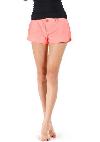 빌라봉 우먼 보드숏#OBI518HO / CORALREEF BILLABONG_ WOMENS BOARDSHORT  WMS CLOSING IN
