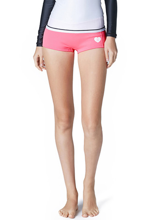 [5%쿠폰] 배럴 우먼 1mm 숏 팬츠 OB6506PK / PINK BARREL_ WMS 1 mm SHORT PANTS