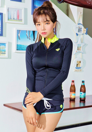 록시 우먼 웻슈트 보드숏 1mm #현아#ORY622O7 / XSBG ROXY_ WOMENS WET SUITWMS 1mm XY NEO SHORT ARJWH03006XSBG