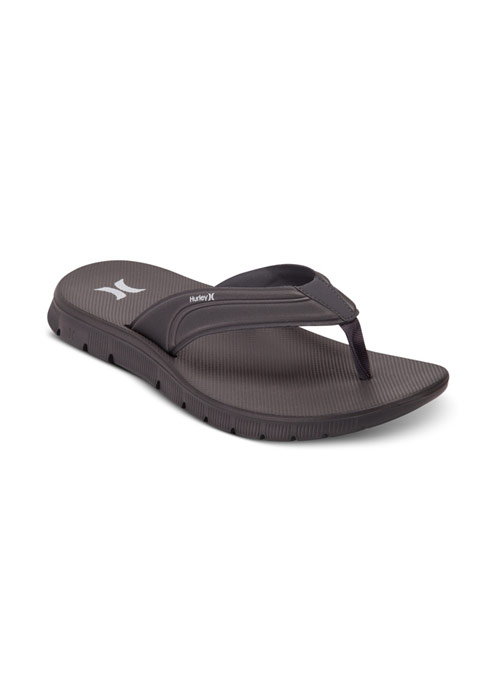 헐리 플립플랍 샌들 #WHU802DY / 021 (DARK GREY HEATHER) HURLEY FUSION 2.0 SANDAL 924748