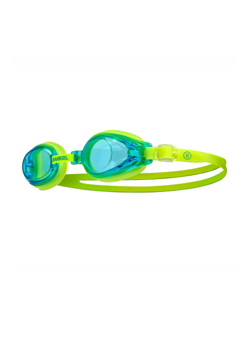 [5%쿠폰]배럴 키즈 배럴 스윔 고글 BARREL KIDS SWIM GOGGLES_BWHKETA001_AQUA/NEON YELLOW_PB6807YB