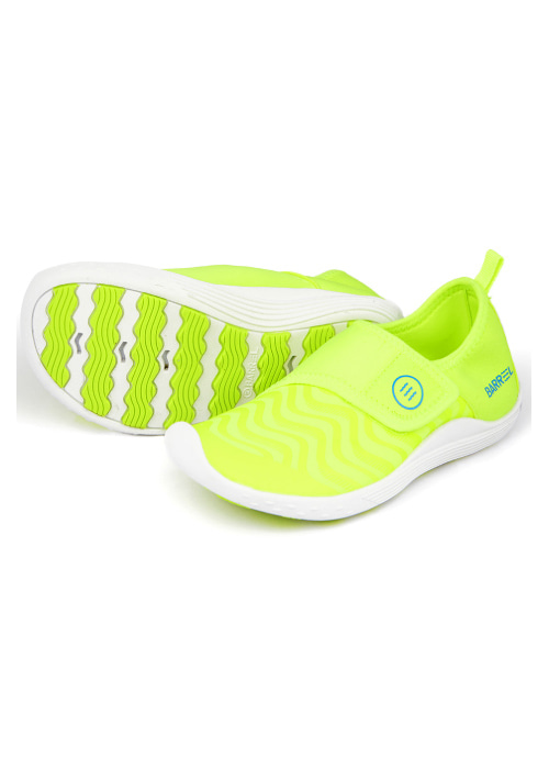 배럴 웨이브 아쿠아 슈즈 V2_BARREL_BWHSASA004_WAVE AQUA SHOES V2_NEON YELLOW_WB6802Y2