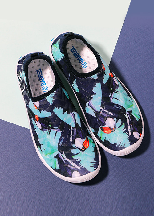 5%쿠폰/배럴 키즈 패턴 아쿠아 슈즈 V2/BARREL KIDS PATTERN AQUA SHOES V2(BWHSASA001)_TOUCAN_WB680482