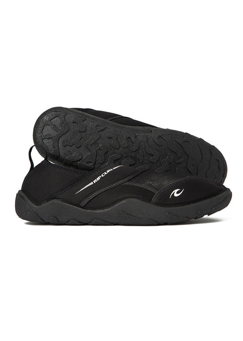 립컬 맨 웻슈즈/아쿠아슈즈_RIPCURL(01)_WBO6AM_REEFWALKER BOOT_0090 (BLACK)_WRC901BK
