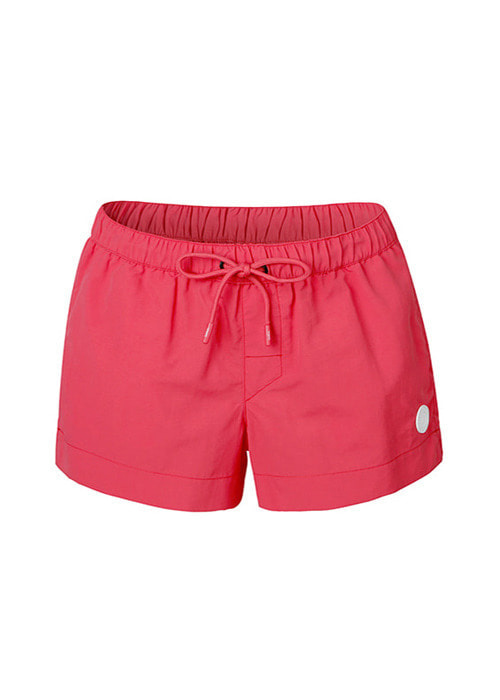 [5%쿠폰]배럴 우먼 솔리드 보드숏 BARREL WMS SOLID BOARDSHORTS_BWIWBDB001_HOT PINK_OB6921PK [B020]