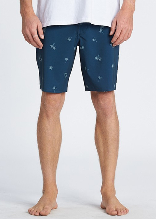 "빌라봉 남성 보드숏 19""/BILLABONG SUNDAYS MINI PRO/M1251BSM-NVY(NAVY )_OBI001NV/S9BI001NV"