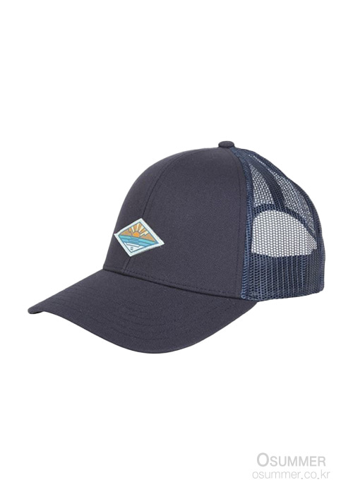 빌라봉 메쉬 스냅백 모자/BILLABONG WALLED ADIV TRUCKER/MAHW1BAT-NVY(NAVY)_IBI003NV_FIBI003NV