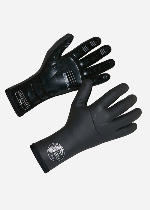 오닐 디펜더 3mm 슈트 장갑/ONEILL_2232OA_DEFENDER GLOVE 3MM_002 (BLACK)_SDON101BK